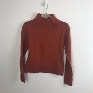 Patagonia Turtle Neck long Sleeves Sweater